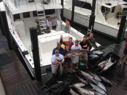 Deep Sea Tuna R Us