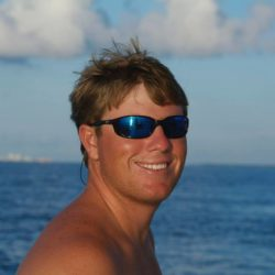 Deep Sea Fishing with Fishing Guide Captain Alex McDuffie