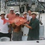 "2017 Federal Red Snapper season officially OPEN for ""Offshore Fishy Business""!"