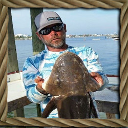Nearshore Fishing with Fishing Guide Captain John Ramsey