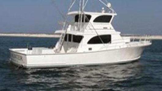Sea Hunter Offshore