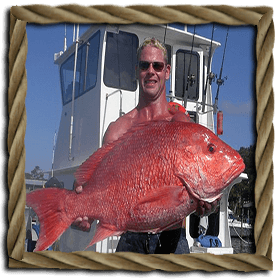 Offshore Fishing with Captain Rex Williams