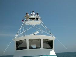 Sea Hunter office
