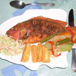 red-snapper